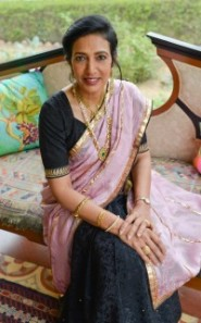 <b>Mrs. Sumathy Sodhi</b><br /> Trustee